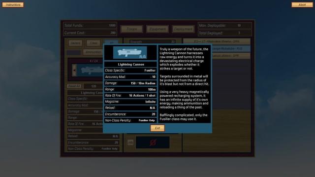Airship Dragoon Screenshots 1 (2)