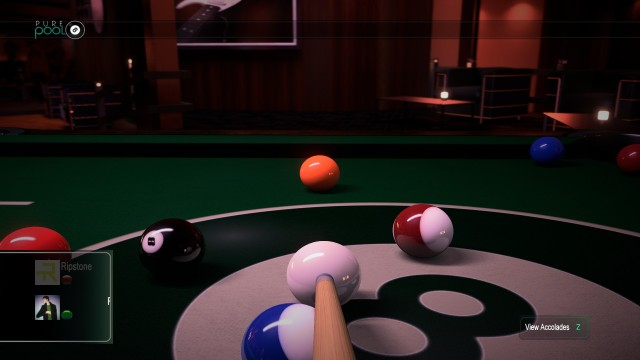 Pure Pool Image 7 from Steam Storefront