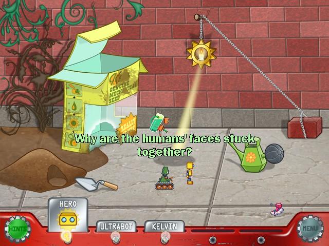Puzzle Bots Screenshots 4 (1)