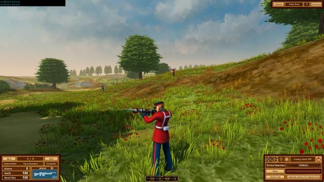 Airship Dragoon Screenshot 2 from Steam Store Page