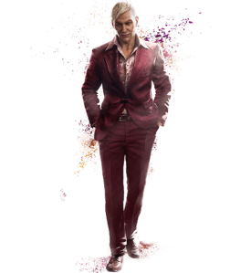 Pagan Min from Far Cry Wiki