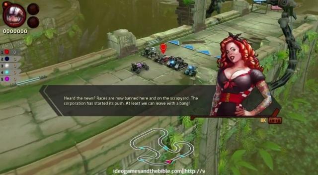 Screenshots for VGBWRUP 1 (2)