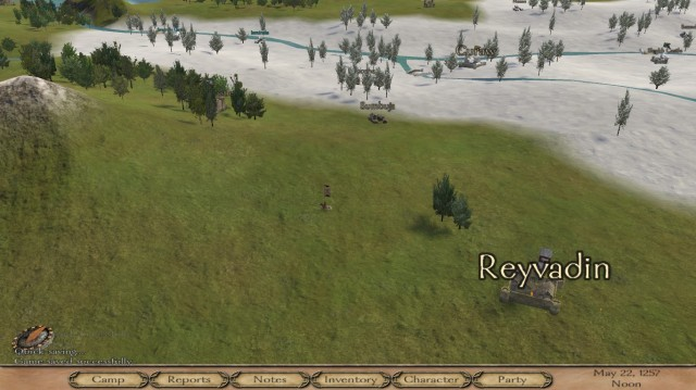 M&B-Warband Screenshot 10
