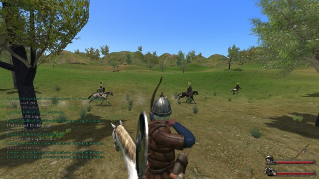 M&B-Warband Screenshot 12