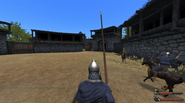 M&B-Warband Screenshot 15
