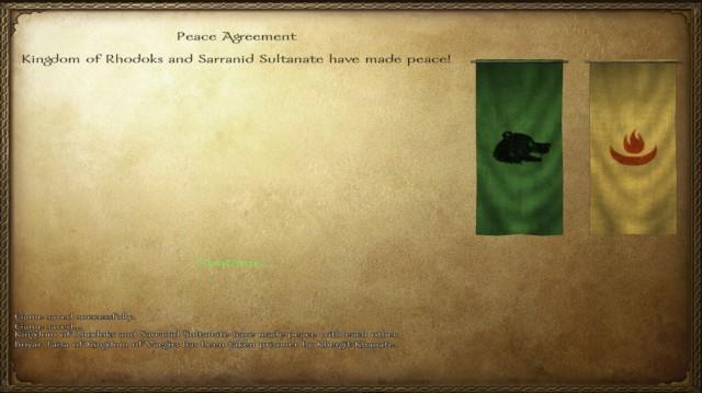 M&B-Warband Screenshot 17