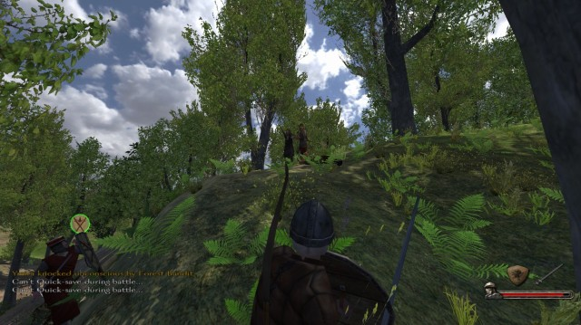 M&B-Warband Screenshot 5
