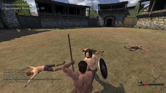 M&B-Warband Screenshot 6