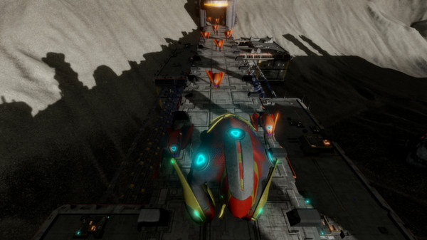 Defense Grid 2 Screenshot 1 from Steam Store Page