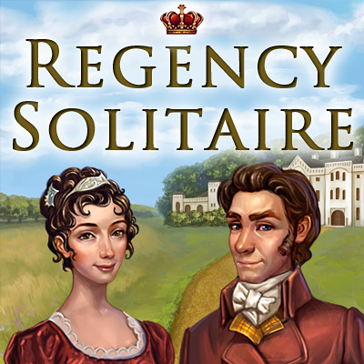 Regency Solitaire Header from Official Website