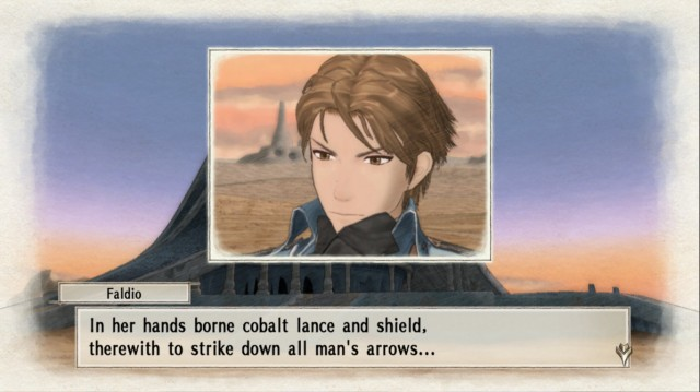 Valkyria Chronicles Screenshots 2 (3)