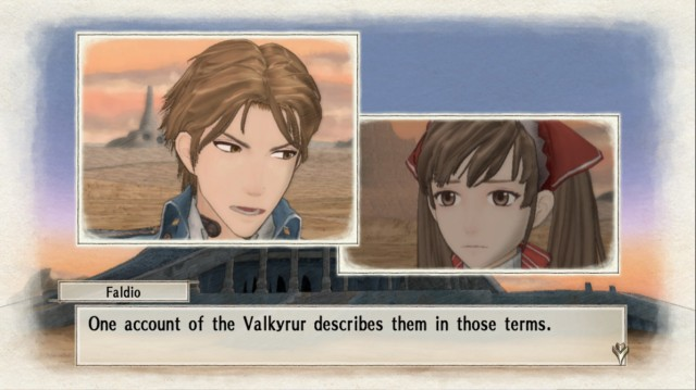 Valkyria Chronicles Screenshots 2 (4)