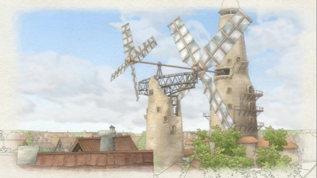 Valkyria Chronicles Screenshots 3