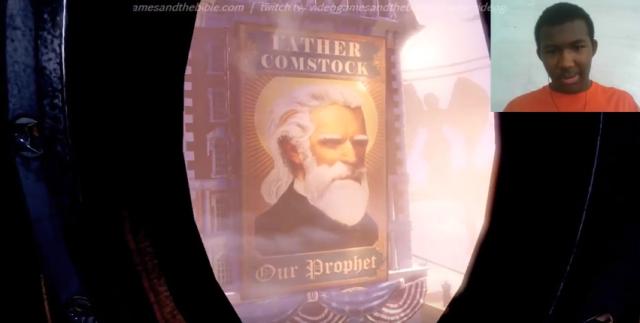 BioShock Playthrough Screenshot 1