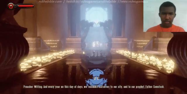 BioShock Playthrough Screenshot 6