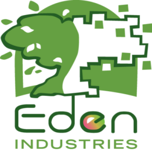 Eden Industries Logo from Twitter page