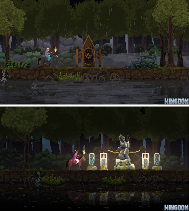 Kingdom Altar Screenshots from Steam Store Page