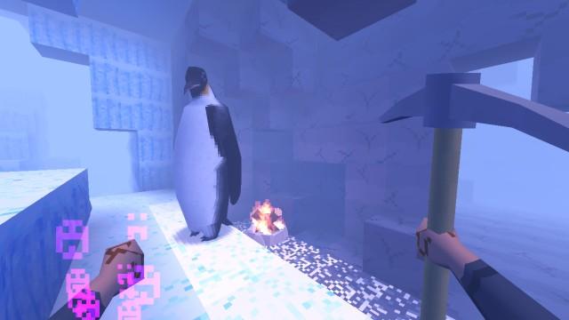 Eldritch Screenshot 1 from Steam