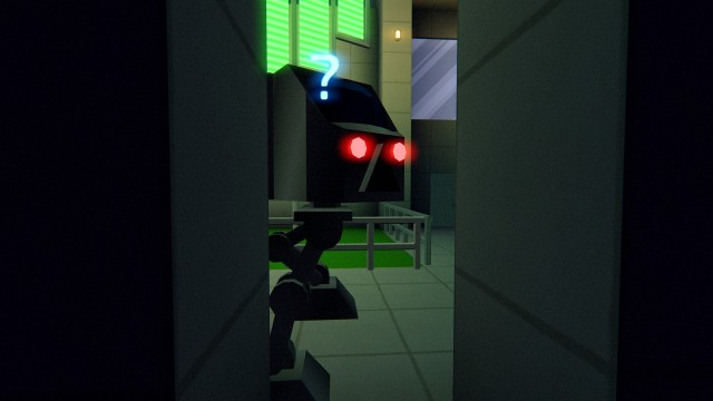 NEON STRUCT Screenshot 1 from Steam Store Page