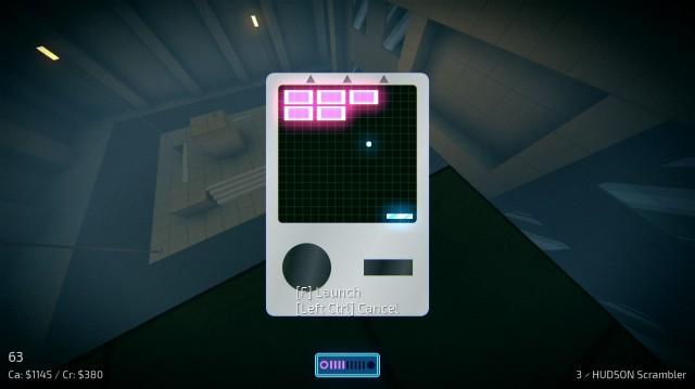 NEON STRUCT Screenshot 5