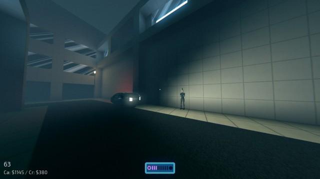 NEON STRUCT Screenshot 7